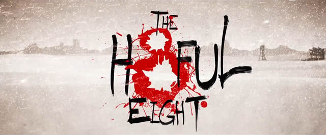The Hateful Eight release date