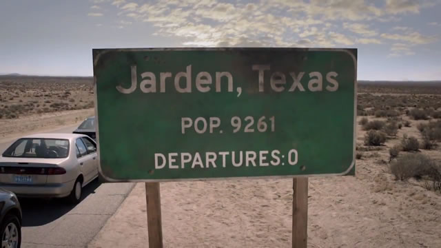 The Leftovers season two trailer