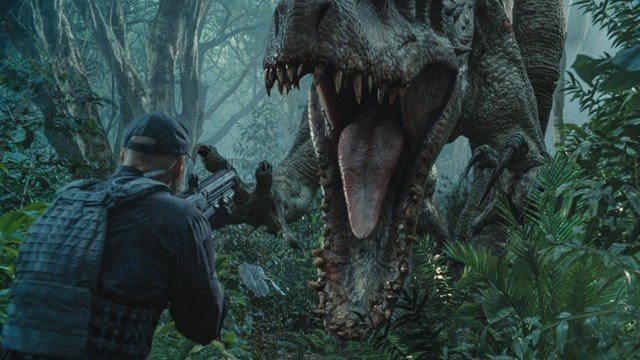 Jurassic World Sequel Begins Production in February 2017