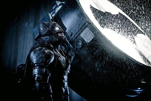 All these Ben Affleck movies have been moving towards the release of Batman v Superman: Dawn of Justice.