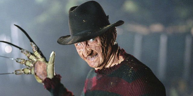 The Best Horror Movies Inspired by True Events - A Nightmare on Elm Street