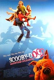 Scooby Doo 2 Monsters Unleashed Comingsoon Net
