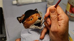 Achieving The Look Of Fantastic Mr Fox Comingsoon Net