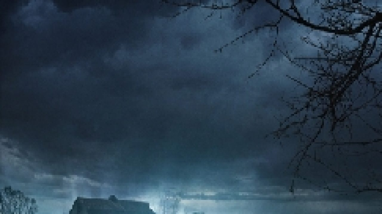 First Details for Skinwalker Ranch, 'Based on a True Story