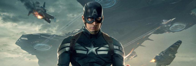 New Clip from Captain America: The Winter Soldier Debuts