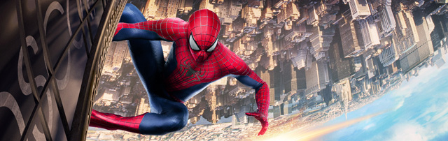 Spider-Man Chases Paul Giamatti in New Clip from The Amazing Spider-Man 2