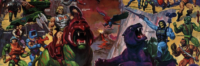 Kick-Ass 2′s Jeff Wadlow to Rewrite Masters of the Universe