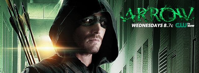 Comic-Con: First Look at Arrow Season 3 in New Trailer!