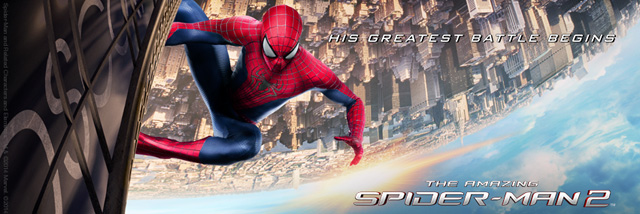 The First 10 Minutes of The Amazing Spider-Man 2 Debuts Online