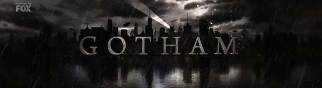 Extended International Promo for Gotham Debuts