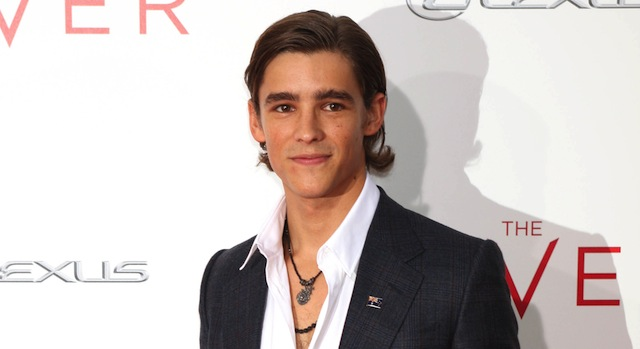Brenton Thwaites has joined the cast of Pirates of the Caribbean: Dead Men Tell No Tales