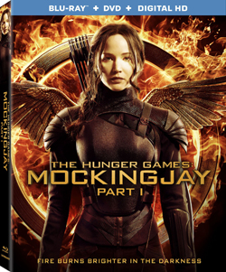 Lionsgate The Hunger Games