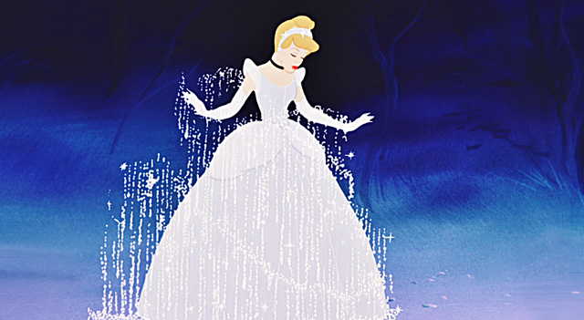 Disney's second animated feature of Cinderella (1950) is now a classic. Will their live-action remake also be a success?