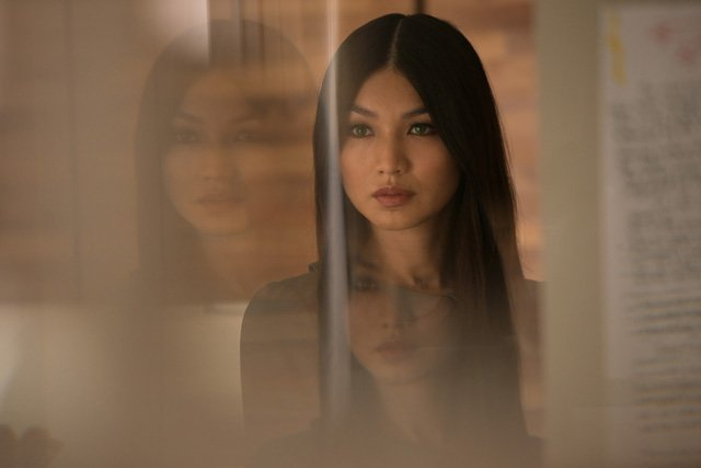 Gemma Chan in AMC's Humans