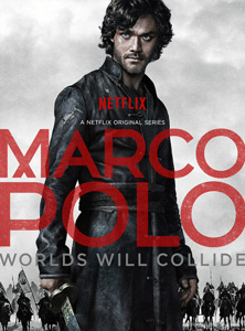 Netflix Announces Marco Polo Season 2, Premiere Date for Daredevil & More!