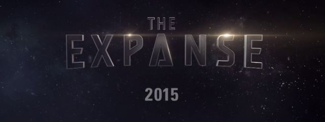 The Expanse to Premiere on Syfy in December.
