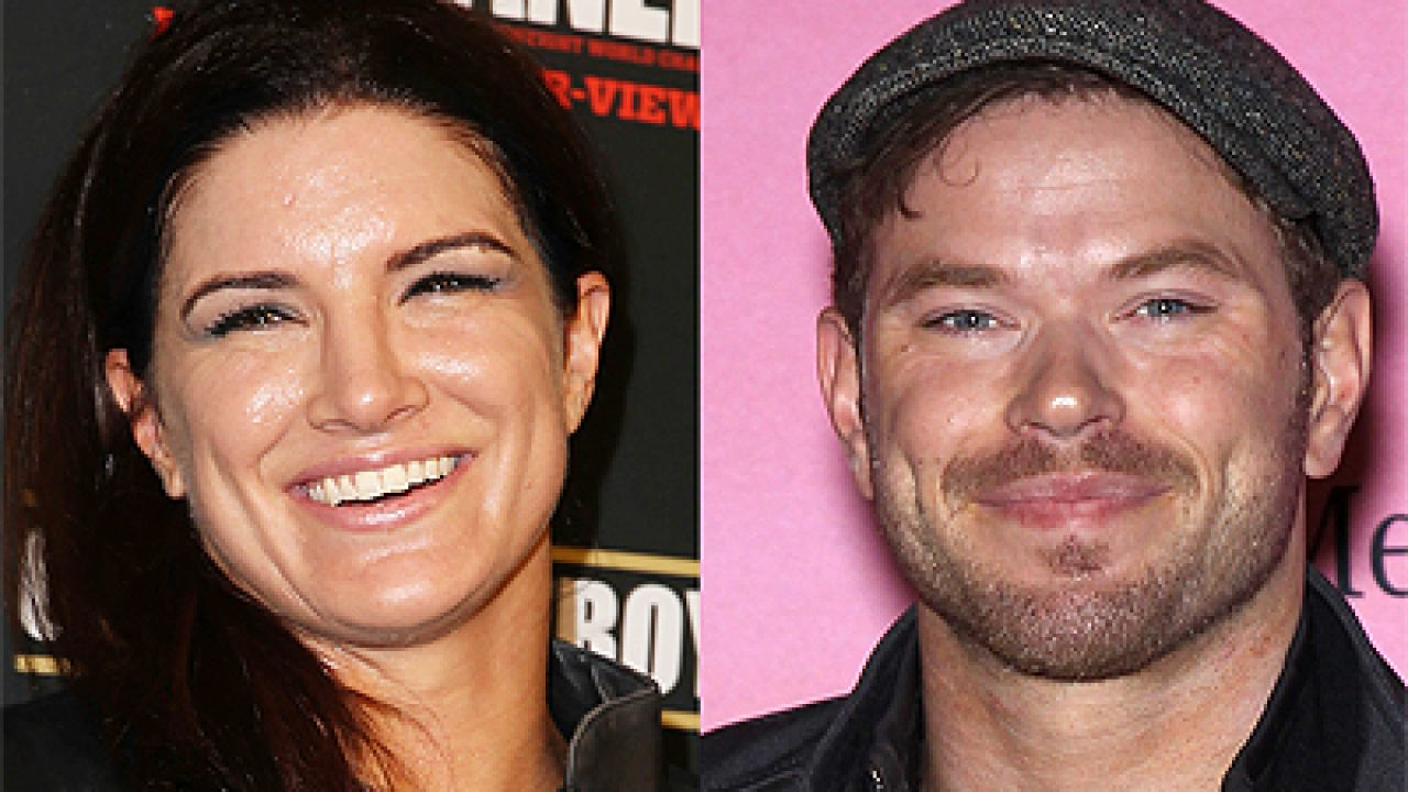 Gina Carano And Kellan Lutz Join Bruce Willis In Extraction Comingsoon Net
