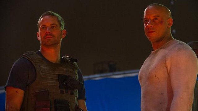 See You Again' by Wiz Khalifa is included on the Furious 7 soundtrack, seemingly in tribute to the late Paul Walker.