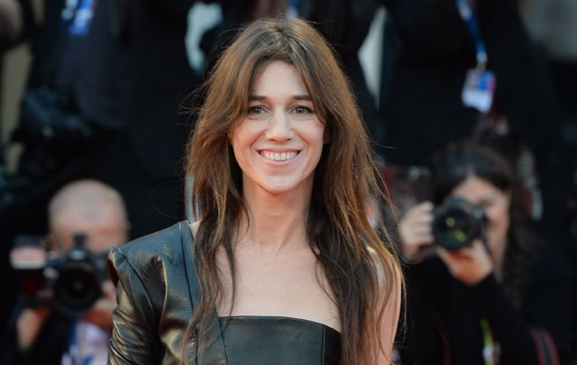 Charlotte Gainsbourg Independence Day 2