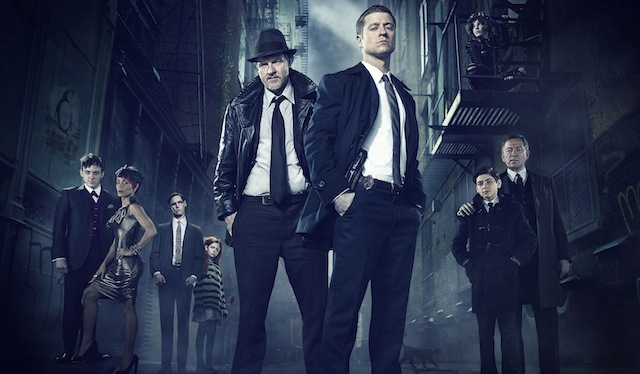 Eight Clips from Episode 19 of Gotham, Beasts of Prey