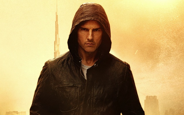 Mission: Impossible V