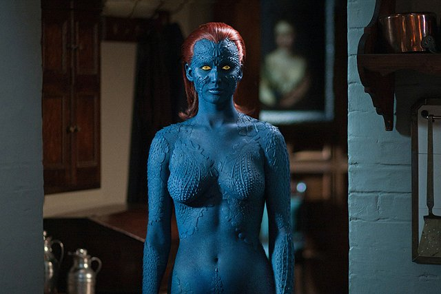 Mystique is returning as one of the X-Men Apocalypse characters.
