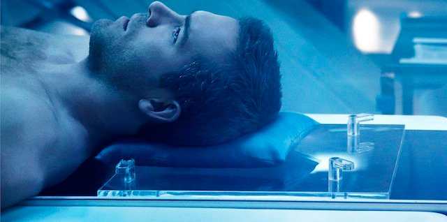 Self/Less is the most recent of these Ryan Reynolds movies.