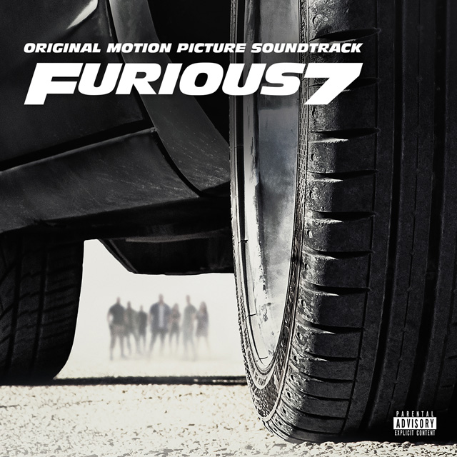 The Furious 7 soundtrack is available on iTunes, Amazon, and in-stores. Don't miss Furious 7 in theatres April 3rd.