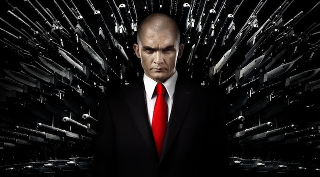 Take Aim with the New Hitman: Agent 47 Trailer