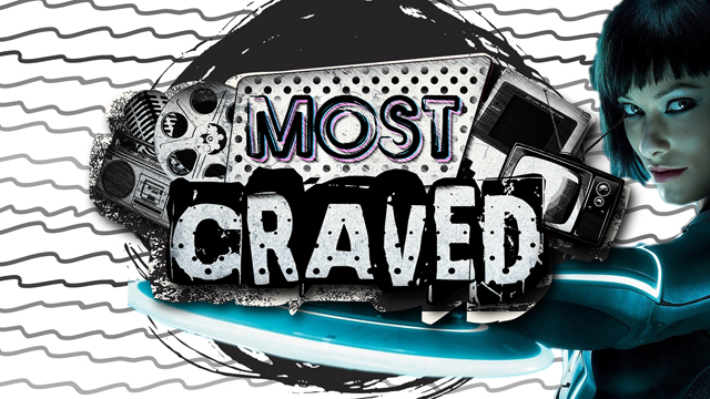 Most Craved 46