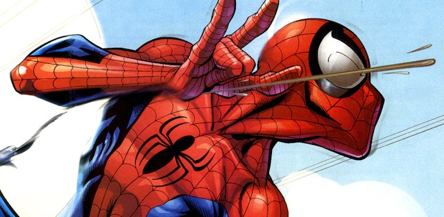 Sony Announces Animated Spider-Man Film The LEGO Movie's Phil Lord and Chris Miller!