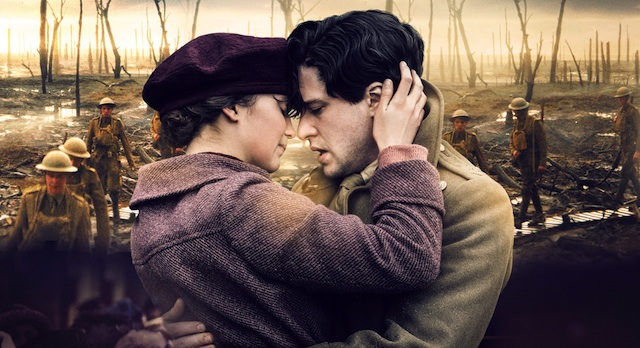 Testament of Youth Trailer