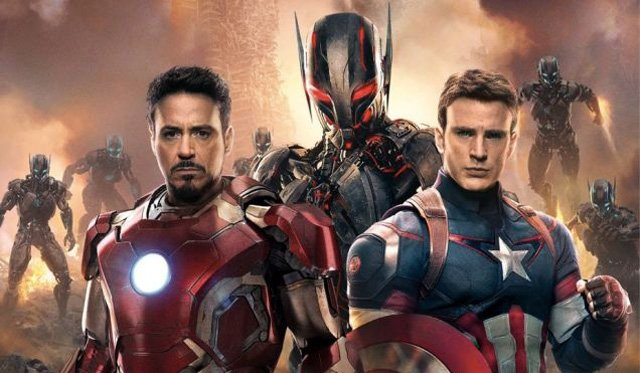 Though he may not look it, according to director Joss Whedon, voice actor James Spader was a sound fit for the villain Ultron.