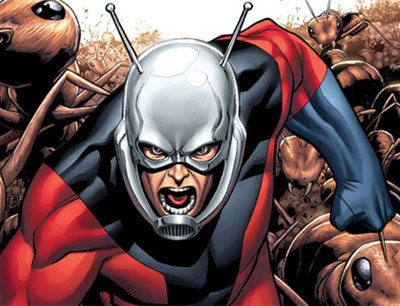 Welcome to ComingSoon.net's Ant-Man costume guide!