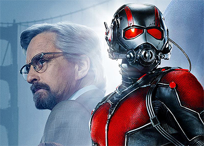 Find out who's who in our Ant-Man cast guide!