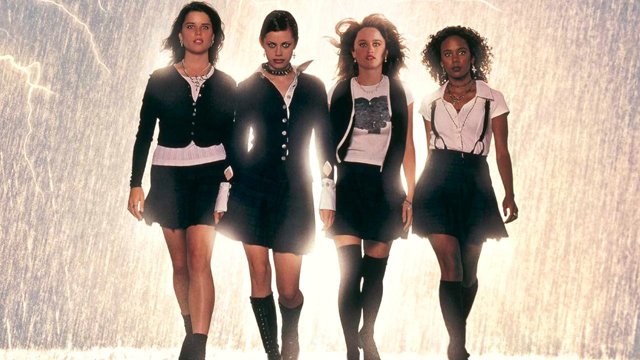 Sony Pictures has plans for a The Craft remake.