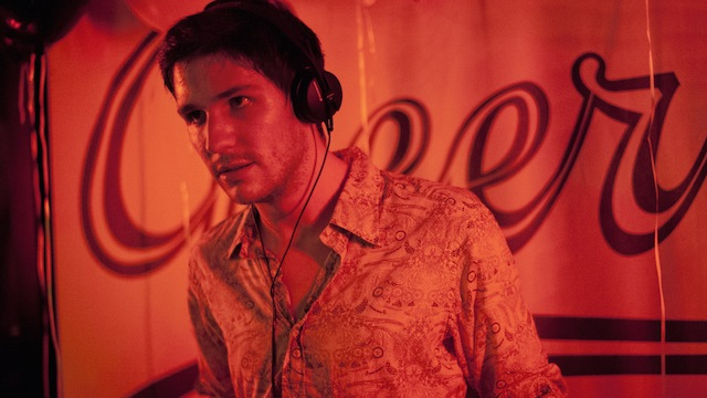 Check out the Eden trailer, which features multiple Daft Punk songs.