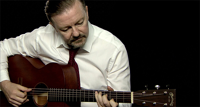 Entertainment One Features (eOne) has announced that Open Road Films has acquired the US rights to David Brent's upcoming Life on the Road.