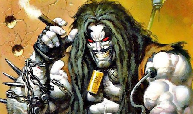 Check out what Brad Peyton has to say about the Lobo movie that never made it to the big screen.