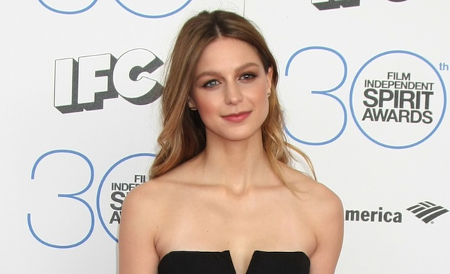 Supergirl star Melissa Benoist has joined the cast of the upcoming film Lowriders.