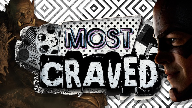 On the 52nd episode of Most Craved, we welcome Stephen S. DeKnight, showrunner on the first season of Marvel's Daredevil.