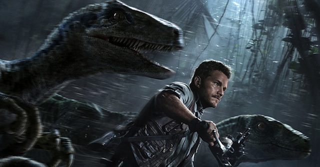 Jurassic World Interview with Director Colin Trevorrow