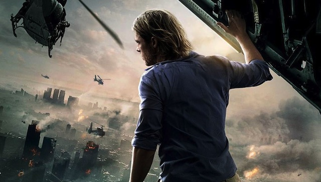 Brad Pitt will be back for World War Z 2, now set to hit theaters June 9, 2017.