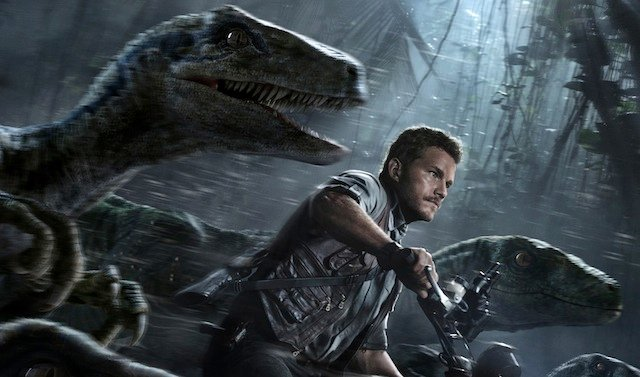 Check out an extended Jurassic World spot, featuring a cameo appearance by a familiar dinosaur star.