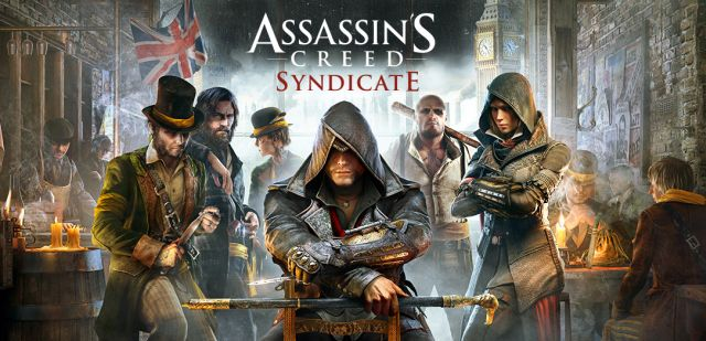 New Assassin's Creed Syndicate Trailer Shows Off Bonus Story Missions.