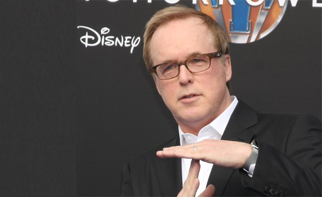 ComingSoon.net sits down with Brad Bird,t he director of this weekend's Tomorrowland.