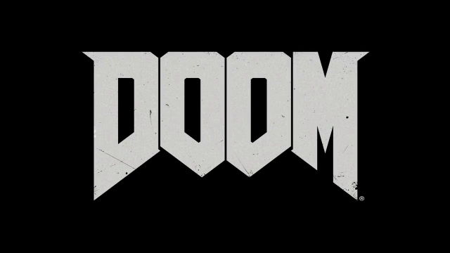 Bethesda Reveals First In-Game Footage from DOOM