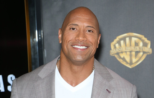 Dwayne Johnson to Star in Sci-Fi Action Comedy Alpha Squad Seven.
