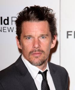 Interview: Ethan Hawke on Good Kill and His Very Good Year