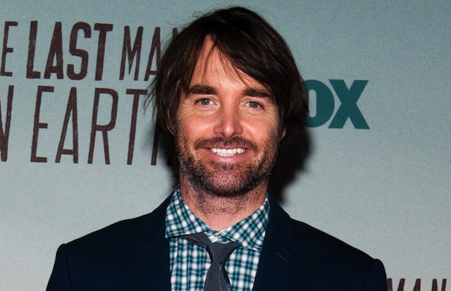 Will Forte has joined the cast of Key and Peele's upcoming original comedy Keanu.